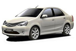 etios car by himachal tour guide